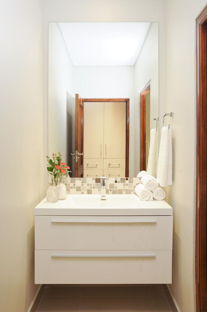 Bathroom Design Kendal accommodation | evertsdal guest house | durbanville accommodation
