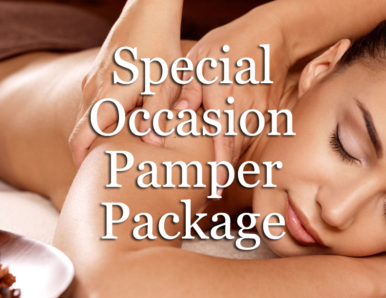 Couple's Pamper & Accommodation Special in Durbanville