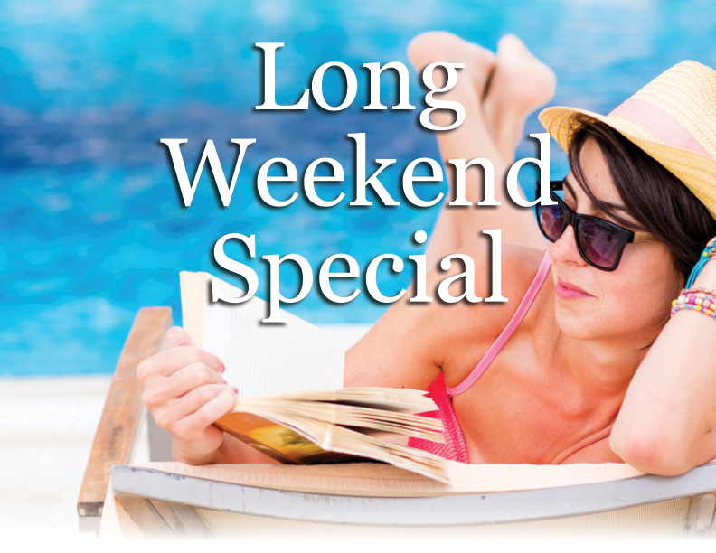 Long Weekend Accommodation Specials in Durbanville