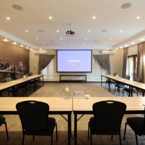 Evertsdal Guest House Conference Facilities